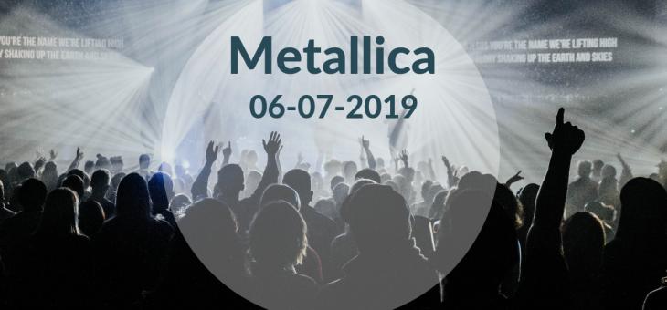 Metallica (FANBUS)