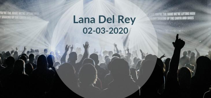 Lana Del Rey (FANBUS)